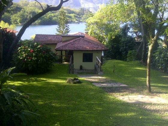 Casa Teopan Entrada jardin