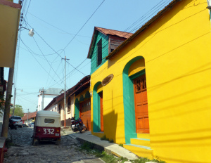 Bike Trip Rio Dulce 515